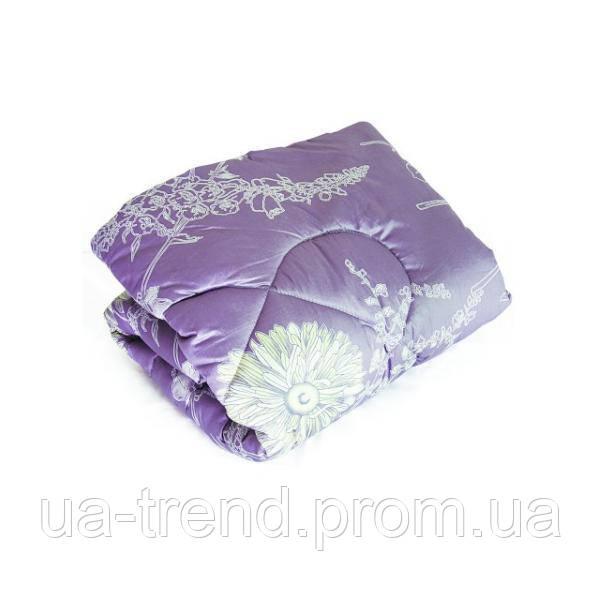 Одеяло стеганое шерстяное 170х205