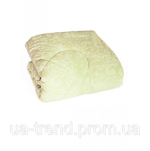 Одеяло стёганое овечья шерсть евро 230х210