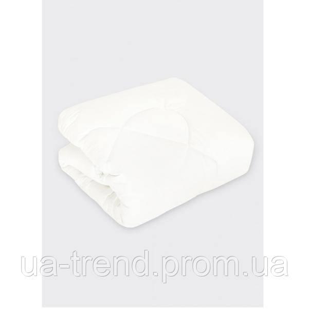 Одеяло силиконовое белое 230х210