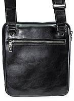 Мужская кожаная сумка   , фото 1
