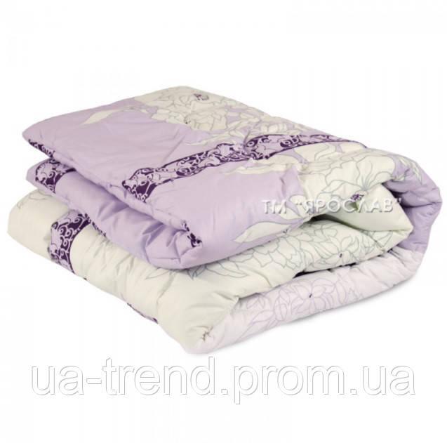 Одеяло полуторное зимнее Ярослав