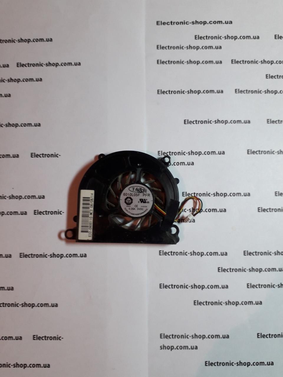 Вентилятор MSI U90X оригінал б.у