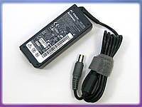 Блок питания для Lenovo R61, T60, T61, E50, Z60, L520, B590, V580, L420, T520, T420, T420, SL410 (20V 3.25A 65W (7.9*5.5+Pin)) ORIGINAL.