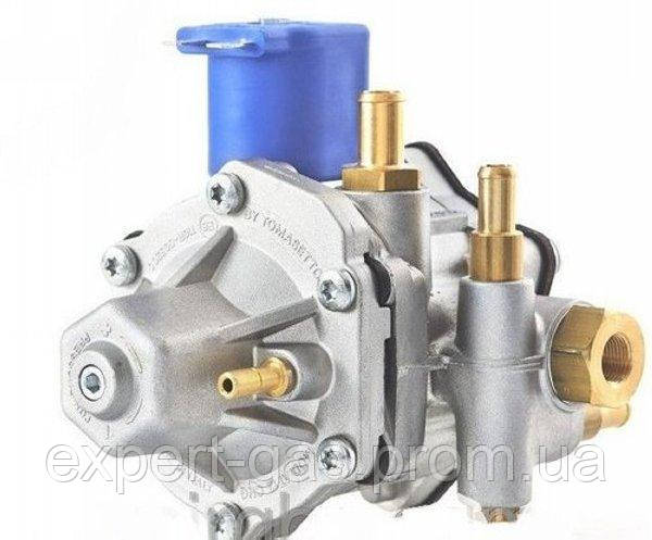 Редуктор Tomasetto AT12 250 Hp 4-е поколение метан