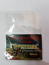 "Мормышки паянные ""Кристалл"" № 39"