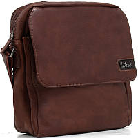 Кожаная мужская сумка  , фото 1