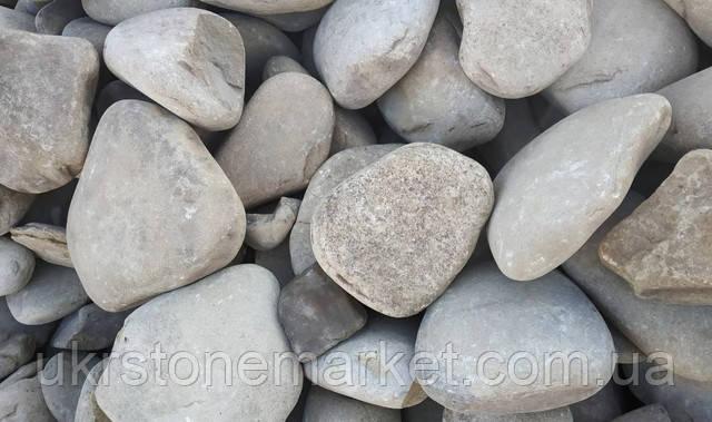 Галька валун Подільський камінь 90