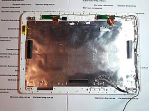 Корпус LCD MSI U90X оригінал б.у, фото 2