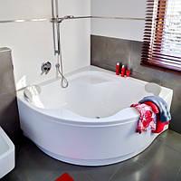 Акриловая ванна Gentiana 140x140