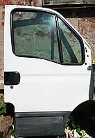 Дверь передняя Iveco Daily Е4 Ивеко Дейли 2006-2011