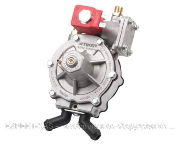 Редуктор Atiker для инжекторных систем  SR09 Super 140 kw