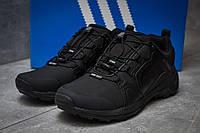 Кроссовки мужские Adidas Terrex Gore Tex, черные (14011),  [  44 (последняя пара)  ]