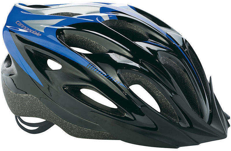 Шлем Cannondale SPORT QUICK размер M 52-58 см BLB