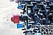 Каток кольчато-шпоровой гидрофицированный  ККШ-9,2Г, фото 2