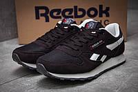 Кроссовки женские Reebok Classic, фиолетовые (12564),  [  38 39 40 41  ]