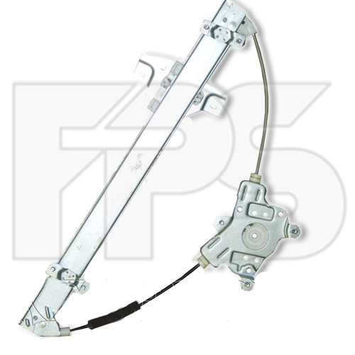 Стеклоподъемник передний Hyundai Getz '02-11 правый (FPS) 824041C010