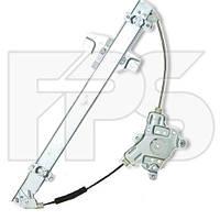 Стеклоподъемник передний Hyundai Getz '02-11 правый (FPS)