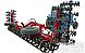 Каток кольчато-шпоровой гидрофицированный  5ККШ-10Г, фото 2