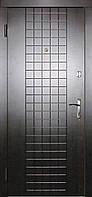 Двери входные металлические модель 105  серия Стандарт, фото 1
