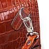 Мужской клатч кожаный коричневый Eminsa 5091-4-2, фото 7