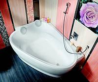 Акриловая ванна LoveStory (L/R)  185x135