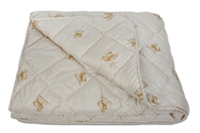 Одеяла Pure wool тм Лери Макс