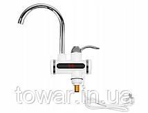 Кран-водонагреватель проточный электрический FLOW 3KW