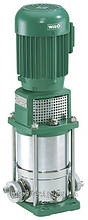 Відцентровий, насос високого тиску, WILO, Німеччина, MVI 208, 1,5 кВт, 5 м3/год, напір 230 м.