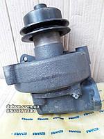 Насос водяной  ЯМЗ 236-1307010- Б1   производство ЯМЗ, фото 1