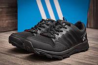 Кроссовки мужские Adidas Terrex Gore Tex, черные (11343),  [  41 44 45 46  ]