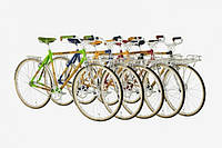 Велосипеды/Коляски