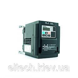 WL200-022HFE, 2.2кВт, 400В. Частотник Hitachi
