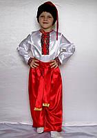 Карнавальный костюм Украинец №2, фото 1