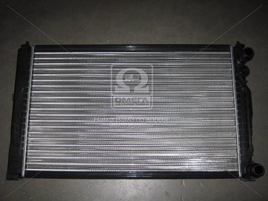 Радиатор охлаждения VOLKSWAGEN (Фольксваген) PASSAT (TEMPEST)