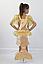 Карнавальный костюм Золотая Рыбка №2, фото 3