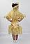 Карнавальный костюм Золотая Рыбка №3, фото 4