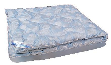 Одеяло двуспальное Био пух
