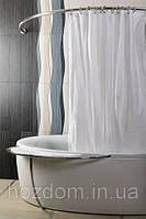 Дуговой карниз для ванной комнаты 90 х 90 см
