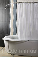 Гнутый карниз в ванную 160 х 160 см, фото 1