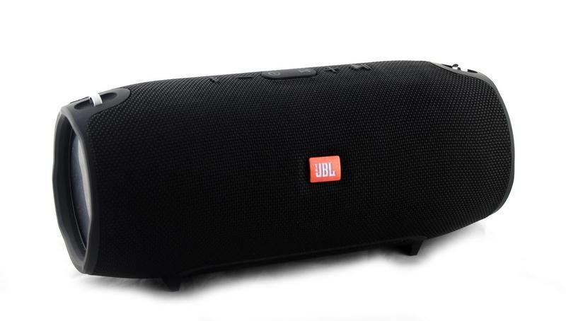 Портативная акустическая система SPS JBL (реплика) Extrim BIG (0087) с поддержкой Bluetooth
