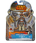 Звездные войны Фигурка Лэндо Калриссиан 9,5 см Star Wars. Оригинал Hasbro B0685/A3857, фото 2