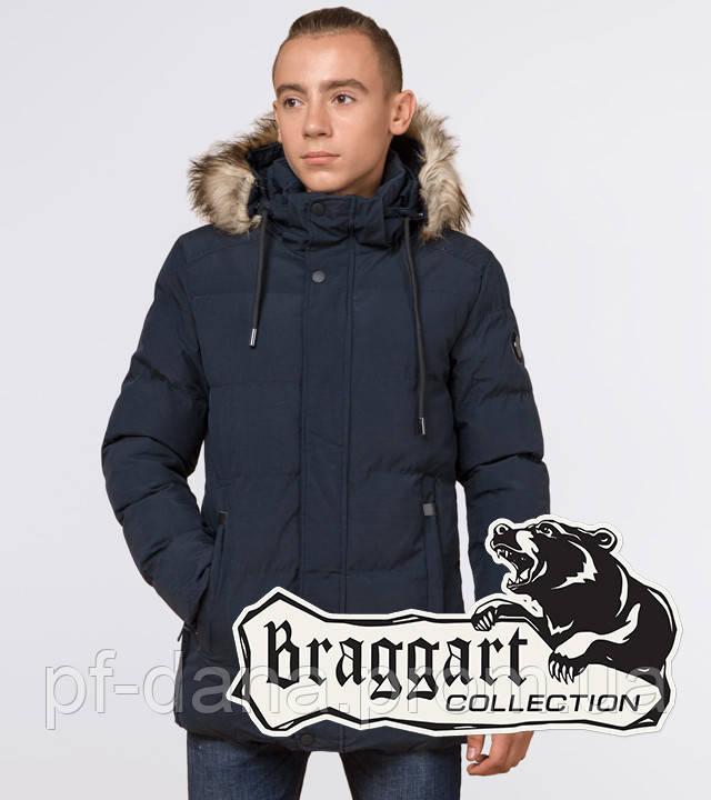 db7dbb9dbd0f Подросток 13-17 лет | Куртка зимняя Braggart
