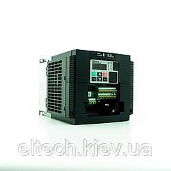 WL200-055HFE, 5.5кВт, 400В. Частотный преобразователь Hitachi