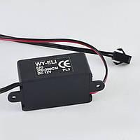 Инвертор для холодного неона серии IUC 12V 400-600cm/200-300cm