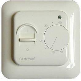 Механический терморегулятор OJ Electronics OTN-1991 для теплых полов