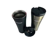 Термокружка Starbucks 400 ml 9225, фото 3