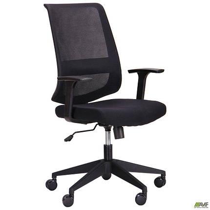 Кресло Carbon LB черный TM AMF, фото 2