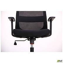 Кресло Carbon LB черный TM AMF, фото 3