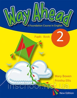 Way Ahead 2 Pupil's Book + CD-ROM Pack ISBN: 9780230409743, фото 2