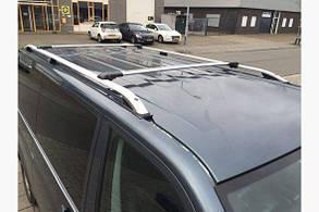 Поперечины аэродинамические Volkswagen T5 Transporter / Multivan / Caravelle
